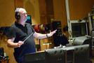 Composer/conductor Trevor Morris