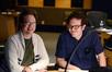 Orchestrators Marcus Sjowall and Michael Lloyd