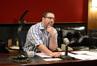 Composer Chris Lennertz ponders Arturo Sandoval's performance