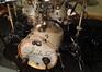 Sheila E's drum set
