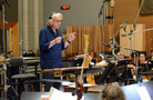 Conductor Mark Graham