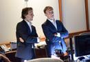 Composers Jeff Danna and Mychael Danna discuss a cue