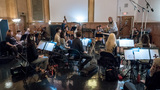 The Hollywood Studio Symphony conducted by Nicholas Dodd
