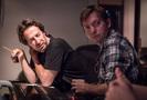 Composer Jeff Danna and additional music composer John Fee