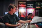 Scoring mixer David Boucher