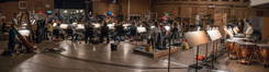 The Hollywood Studio Symphony performs on <em>Cello</em>