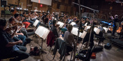 William Ross conducts the Hollywood Studio Symphony on <em>Cello</em>