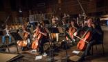 The cello section on <em>Cello</em>