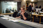 Scoring mixer Adam Michalak