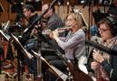 Flautist Geri Rotella