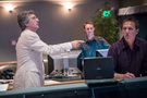 Director Alexander Payne points out a moment he wants examined in the score