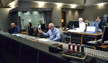 Orchestrator Milton Nelson, composer's assistant Asuka Ito, scoring mixer Dennis Sands, music editor Tom Carlson, and ProTools recordist Adam Olmstead