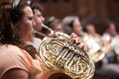 London Metropolitan Orchestra, Horns