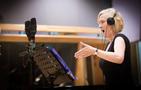 Mezzo Soprano: Susan Legg