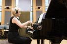 Piano: Susan Legg