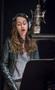Vocal soloist Ayana Haviv performs on the classic <em>Star Trek</em> end titles