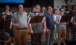 The choir performs on <i>Transformers: The Last Knight</i>