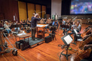 Blake Neely conducts the Hollywood Studio Symphony