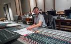 Scoring mixer Greg Hayes