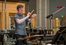 Orchestrator/conductor Nolan Livesay
