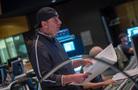 Composer John Paesano reviews the score