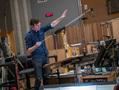 Orchestrator/conductor Jason Livesay