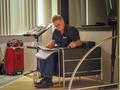 Music librarian Matthias Zwiauer from Vienna Music Angels