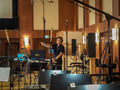 Composer Harry Gregson-Williams talks with the brass