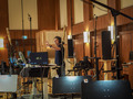 Composer Harry Gregson-Williams conducts his score to <em>The Meg</em>