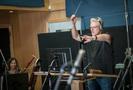 Pete Anthony conducts <em>A Quiet Place</em>