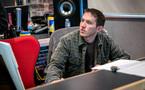 Scoring engineer/mixer Tyson Lozensky