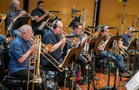 The low brass on <em>Smallfoot</em>