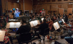 Pete Anthony conducts on<em>Tag</em>