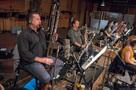 The woodwinds perform on <em>Tag</em>