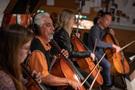 The cellos on <em>Tag</em>