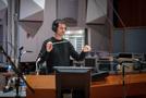 Composer/conductor Ramin Djawadi