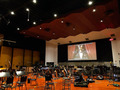 The stage is set for scoring <em>The Addams Family</em>