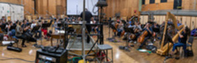 The Hollywood Studio Symphony performs on David Newman's score to <em>Green Eggs and Ham</em>