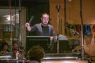 Composer/conductor Joseph Trapanese