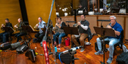 The French horns perform on <i>The Lego Movie 2: The Second Part</i>