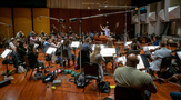The orchestra performs Jeff Russo's score to <em>Treadstone</em>