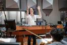 Composer Jeff Russo conducts his score for <i>The Umbrella Academy</i>