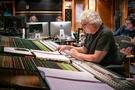 Score engineer Steve Bishir