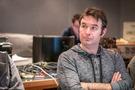 Additional music composer Brandon Roberts